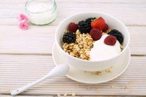 Cereales, fibra y fruta contra el estreñimiento